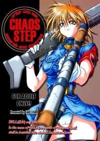 CHAOS STEP
