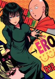 Ecchi→ERO