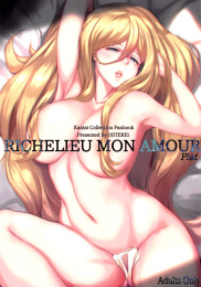 Richelieu My Love Dish